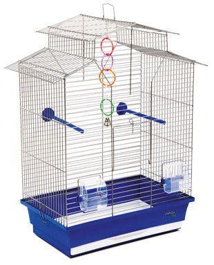 #Клетки_для_птиц  Вы собираетесь заводить попугая или птичку ? Или уже есть?🐤  Клетка является главной частью содержания пернатого любимца.  Для него она станет домиком, где ему будет уютно и весело. Подробнее: https://zoo-opt.com/g10326999-kletki-dlya-ptits