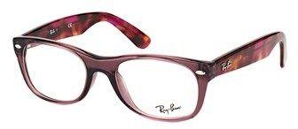 Ray-Ban Wayfarer Plastic Eyeglasses.