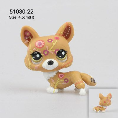 New LPS Littlest Pet Shop Girl Toy Animal Figures Loose - Can choose 51030 | eBay