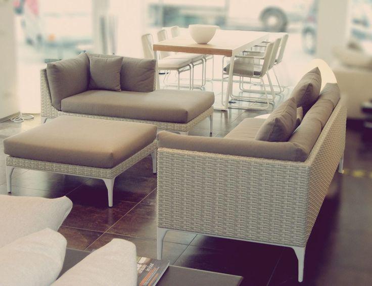 #deplain.com #design #furniture #designer #dedon www.deplain.com