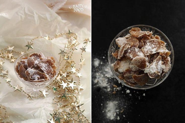 Острый сладкий засахаренный имбирь самостоятельно готовил лет 10 назад, а потом рецепт потерял. Все хотел приготовить его еще раз но руки , как это часто бывает не…