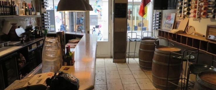 La Trinquette #bar #vins #sudouest #paris #privatisation #anniversaire