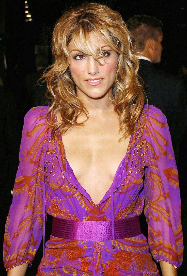 Jennifer esposito /nude Nude Photos 49