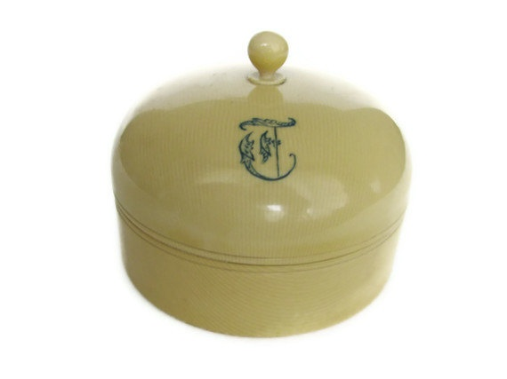 antique powder compact price guide