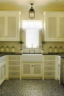 Two Tone Painted Kitchen Cabinet Ideas 19 best lake images on pinterest | home, two tone kitchen cabinets