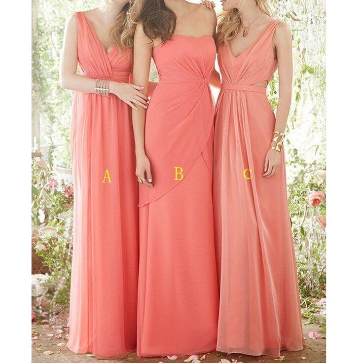 168 besten Bridesmaid Dresses Bilder auf Pinterest   Fußböden ...