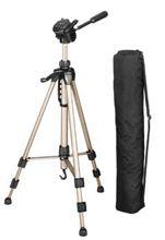 Τρίποδο για Φωτογραφικές Μηχανές/ Βιντεοκάμερες Hama Star 61 60cm-153cm | www.you.gr
