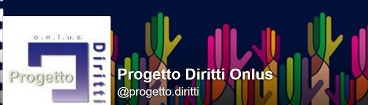 Progetto Diritti Onlus Progetto Diritti è una onlus che si occupa della tutela legale delle fasce meno abbienti Via Ettore Giovenale, 79, 00176 Roma. Telefono 06298777 E-mail segreteria@progettodiritti.it