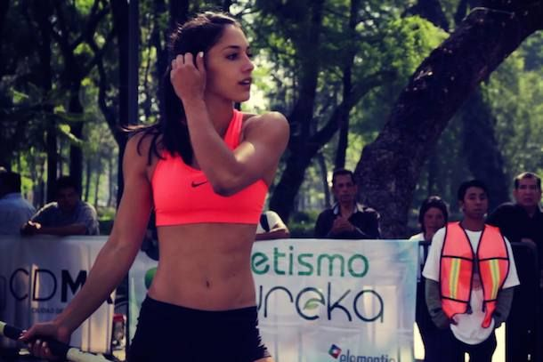 Allison Stokke, the Most Famous Pole Vaulter on the Internet, Is Still Very Attractive (Gallery)