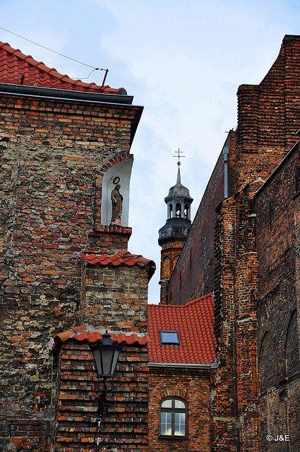 Gdansk Old Town