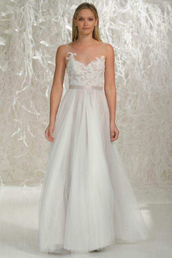 592 besten White weddings Bilder auf Pinterest | Hochzeitskleider ...