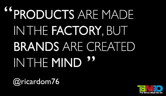 You need to build #brandequity on order to gain brand loyalty #whymedia #brand