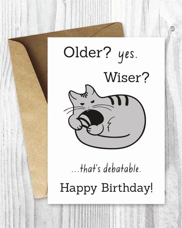 Printable Funny Birthday Cards Inspirational Happy Birthday Cards Funny Printable Birthd Happy Birthday Card Funny Funny Birthday Cards Birthday Card Printable