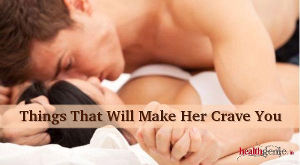 Make A Woman Happy Sexually