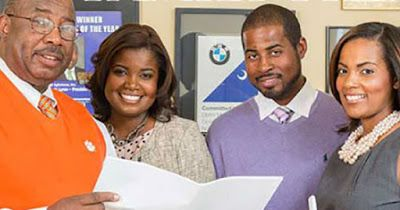 Black Family-Owned Construction Firm Worth $29 Million