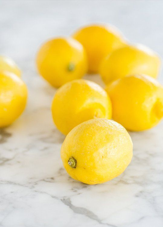 The Best Way to Keep Lemons Fresh for a Whole Month — Tips from The Kitchn
