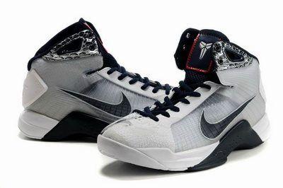 New Kobe shoes 2012 Hyperdunk TB Olympic Supreme Black Mamba 324820 142
