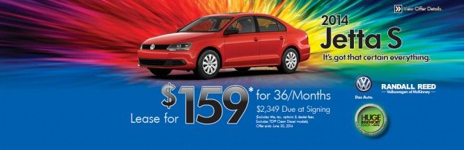 Did you know? You can get into a brand new Jetta for as low as $159/ month! #VW #DasAuto #Jetta