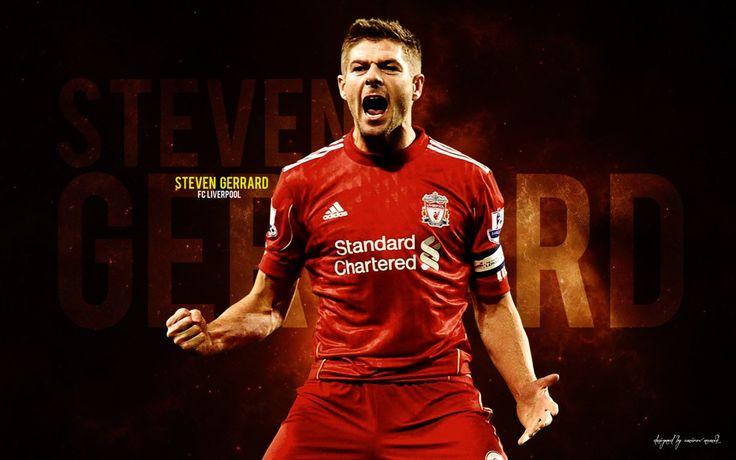 Gerrard!!!!
