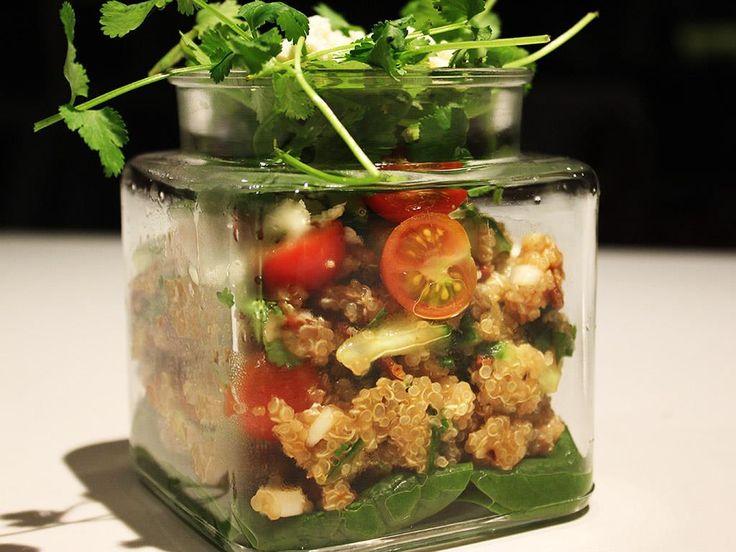 Quinoa+Salad