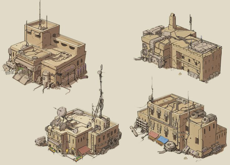 medina_building-sketches.jpg (1000×720)
