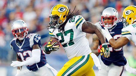 Green Bay Packers Preseason Scores   Preseason Week 1: Green Bay Packers vs. New England Patriots ...