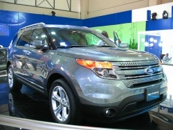 Ford Explorer lovers watch out, the 2014 Ford Explorer is gonna be awesome! Check out the great looks and awesome styling that will make the new...