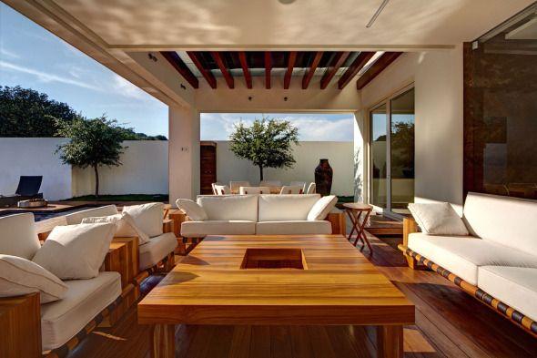 Se reinventa la arquitectura mexicana contemporánea – Planos de Casas Gratis