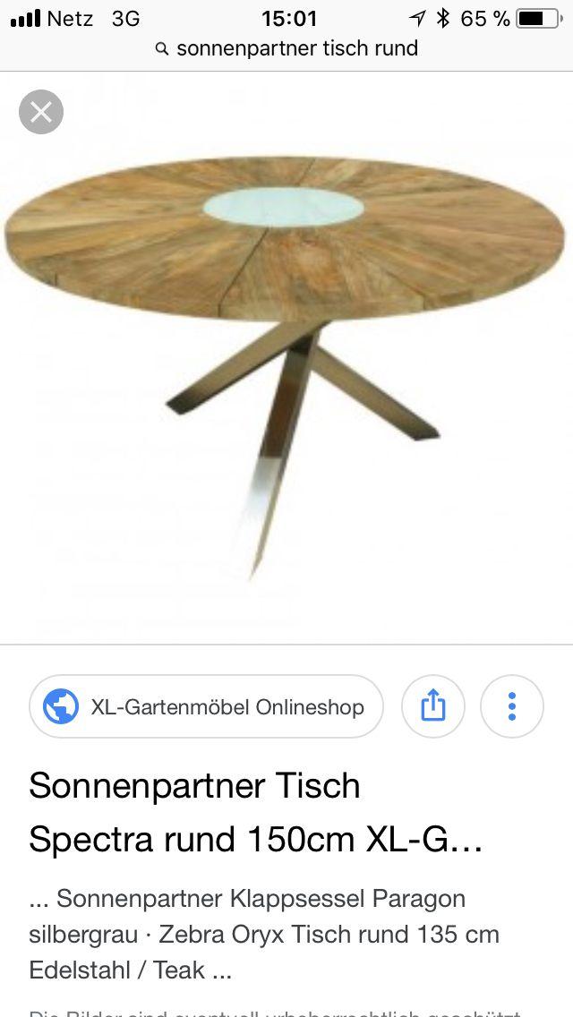Pin Von Karin Berndt Auf Garten Teak Sonnenpartner Sessel