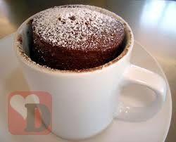 Una rivisitazione della famosa mug cake in chiave dukan. Un dolce veloce da preparare e che richiede 5 minuti di cottura in microonde. ottimo per la colazione
