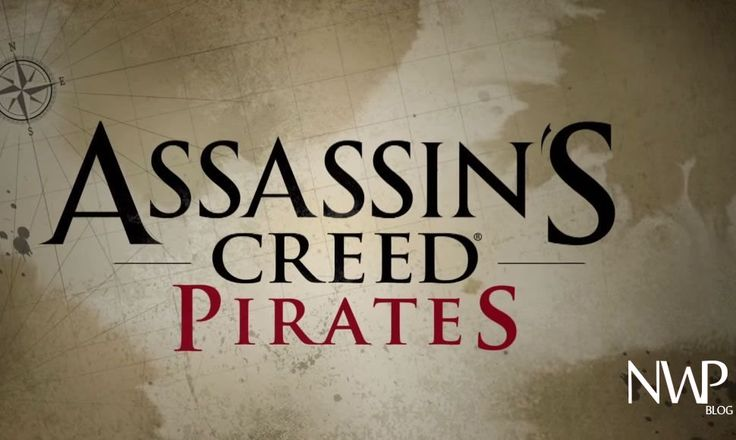 Assasin's Creed Pirates free to online on web