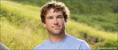 """James """"J.T."""" Thomas on 'Survivor' -- Brad Culpepper was scared to face the music Sandra Diaz-Twine used Michaela Bradshaw James """"J.T."""" Thomaswraps up his exclusiveSurvivor: Game Changers interview with Reality TV World. #Survivor"""