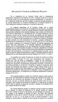 THE PEACE LINE: Universal Declaration of Human Rights: Article 1~1...