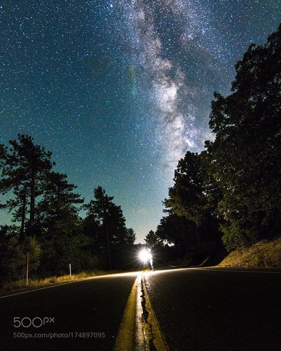 Another net edit. Touched up the blues on this one. This is the lantern in mt laguna.  Visit http://ift.tt/1qPHad3 and read how to see the Milky Way. Image credit: http://ift.tt/2dexXtM Don't forget to Like Follow for more awesome astrophotography!.  #MilkyWay #Galaxy #Stars #Nightscape #Astrophotography #Astronomy