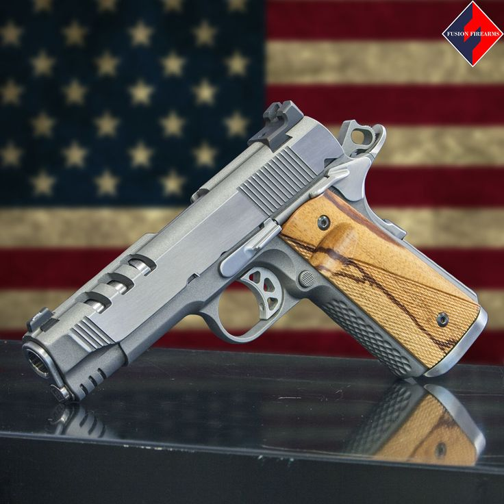 "1911 Colt Pistol, Commander Size ""Riptide"" Edition by Fusion Firearms, 1911 Colt Pistol, Colt, Pistol, M1911, M1911-A1, Custom 1911 pistols, 9mm, 45acp, 40 S&W, 10mm, 38 Super, 9x23, 400 Corbon, Firearms, 1911 parts, 1911 Assemblies, LPA sights, Custom Pistol, USA, Fusion, fusionfirearms.com"