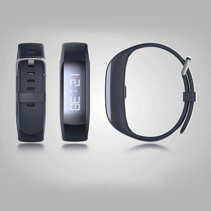 C5 Smart Armband Bluetooth 4,2 Smartband Herzfrequenzmessung Wasserdichte Stoppuhr Smartwatch HD Touchscreen Smart Band //Price: $US $22.87 & FREE Shipping //     #meinesmartuhrende