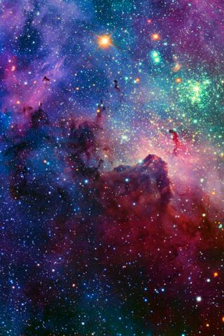 galaxy wallpaper tumbl...