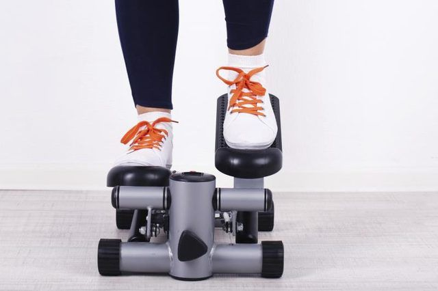 Stepper do domowego treningu. http://womanmax.pl/stepper-domowego-treningu/