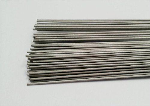 Cheap WeldingCity 10-pcs Titanium ERTi-2 (Grade-2) Commercial Pure TIG Welding Rods 0.045x36 deals week
