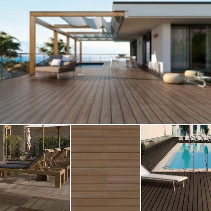 #deck #ceramic #texture #design #outdoor
