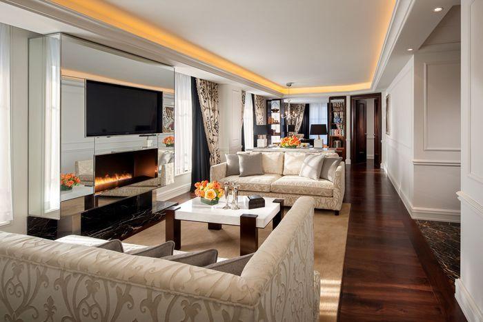 10 Must See Presidential Suites In Washington Dc Hotel Suites Suites Bedroom Hotel