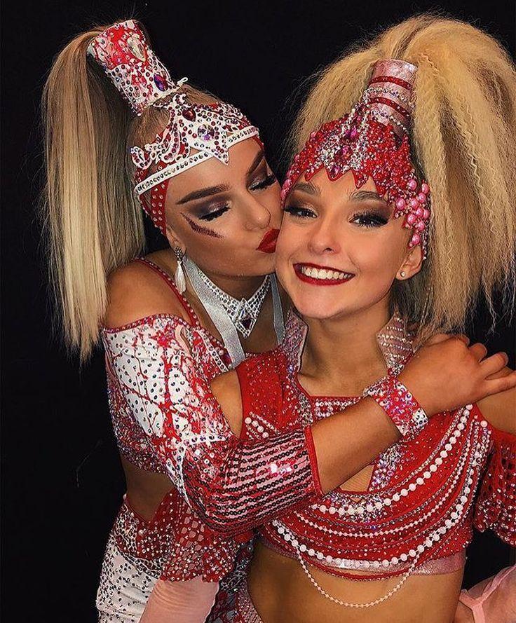 Disco dance na instagramie best duo disco costume