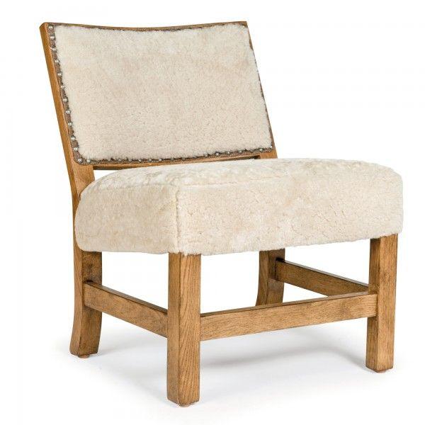 Pierson Oak - Armchairs Collection - Marie's Corner