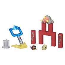 Angry Birds Star Wars - Telepods - Strike Back Packs - Battle on Geonosis Strike Back Pack