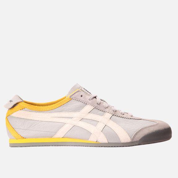 GSM, Sneakers Basses Mixte Adulte - Bleu (Navy/Black 5090), 41.5 EUOnitsuka Tiger