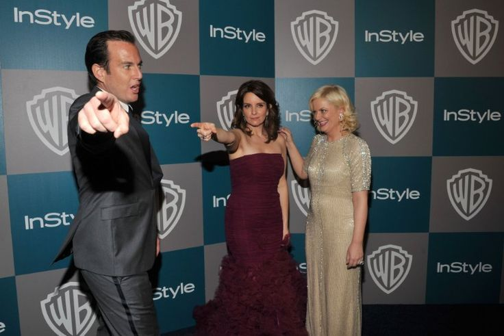 Will Arnett, Tina Fey, Amy Poehler  Pictures & Photos of Will Arnett - IMDb