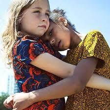 Kwadusa kids clothes. Photo by Luna Lopez.