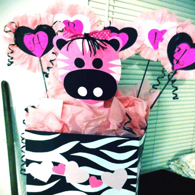 25+ Best Ideas About Zebra Party Decorations On Pinterest