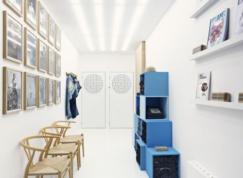 Han Kjøbenhavn Fashion New York