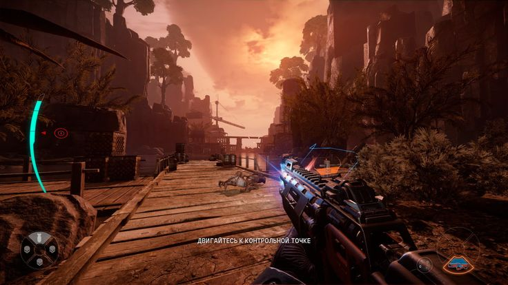 Evolve PC Game Free Download Full Version - 2016